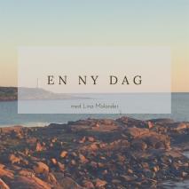 Cover for En ny dag