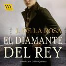 Cover for El diamante del Rey