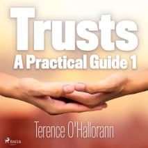 Cover for Trusts – A Practical Guide 1