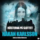 Cover for Rösterna på slottet