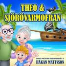 Cover for Theo & sjörövarmofran
