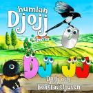 Cover for Djojj och bokstavstjuven
