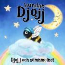 Cover for Djojj och sömnmolnet