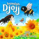 Cover for Djojj träffar Funny
