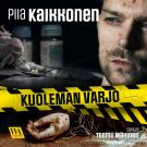 Cover for Kuoleman varjo
