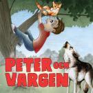 Cover for Peter & vargen