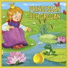 Cover for Prinsessan och grodan