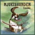 Cover for Mjukishunden Ludde