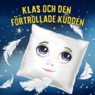Cover for Klas och den förtrollade kudden