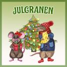 Cover for Julgranen