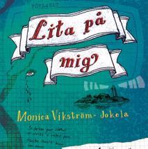 Cover for Lita på mig