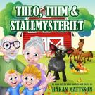 Cover for Theo, Thim & Stallmysteriet