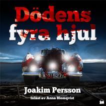 Cover for Dödens fyra hjul