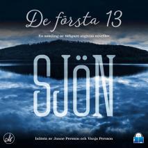 Cover for Sjön – de första 13