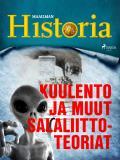 Cover for Kuulento ja muut salaliittoteoriat
