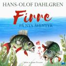 Cover for Firre på nya äventyr
