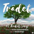 Cover for Trädets sång