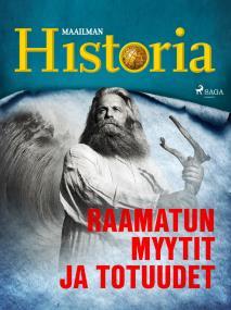 Cover for Raamatun myytit ja totuudet