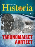 Cover for Tarunomaiset aarteet
