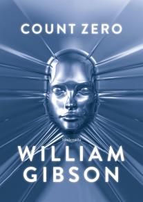 Cover for Count Zero