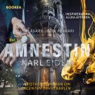 Cover for Amnestin