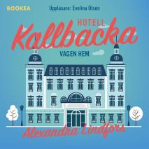 Cover for Hotell Kallbacka