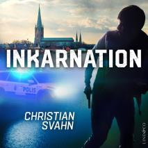 Cover for Inkarnation