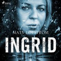 Cover for Ingrid