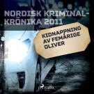 Cover for Kidnappning av femårige Oliver