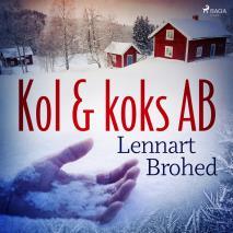 Cover for Kol & koks AB
