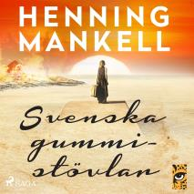 Cover for Svenska gummistövlar