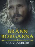 Cover for Bränn borgarna