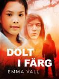 Cover for Dolt i färg