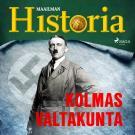 Cover for Kolmas valtakunta