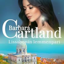 Cover for Lissabonin lemmenpari