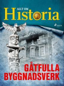 Cover for Gåtfulla byggnadsverk