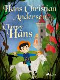 Cover for Clumsy Hans