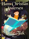 Cover for Little Tuk