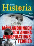 Cover for Månlandningen och andra konspirationsteorier