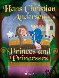 Cover for Princes and Princesses