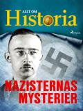 Cover for Nazisternas mysterier