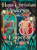 Cover for The Emperor's New Clothes