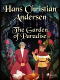 Cover for The Garden of Paradise