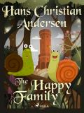 Cover for The Happy Family