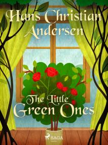 Cover for The Little Green Ones