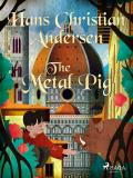 Cover for The Metal Pig