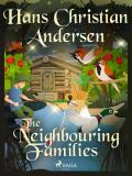 Cover for The Neighbouring Families