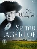 Cover for Selma Lagerlöf I