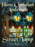 Cover for The Old Street Lamp