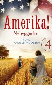 Cover for Nybyggarliv